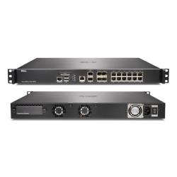 DELL SONICWALL NSA 4600 SECURE UPGRADE PLUS 2YRS