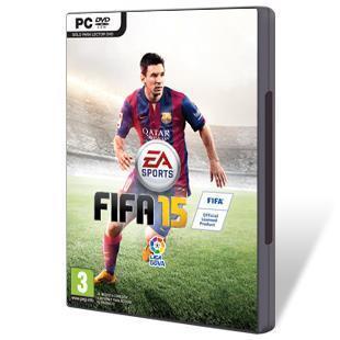 ELECTRONIC ARTS PC FIFA 15