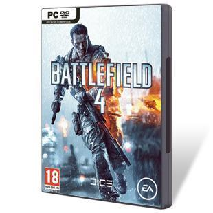 ELECTRONIC ARTS PC BATTLEFIELD 4