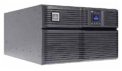 Liebert GXT4-10KRT230E - UPS - 9000 vatios - 10000 VA