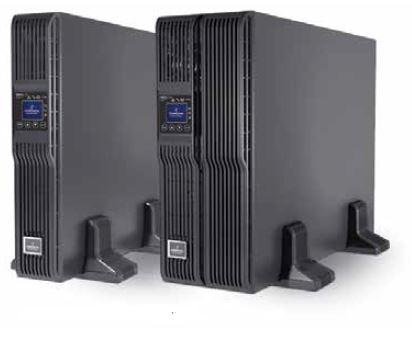 Liebert GXT4-2000RT230E - UPS - 1800 vatios - 2000 VA