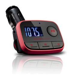 ENERGY SISTEM CAR FM-T ENERGY CAR MP3 F2 RACI