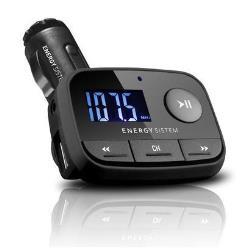 Energy Car MP3 f2 Black Knight - transmisor de FM