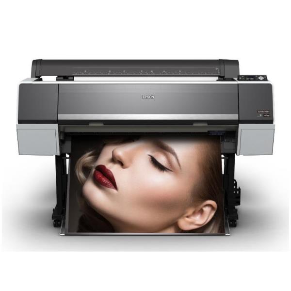 Epson SureColor SC-P9000 - impresora de gran formato - color - chorro de tinta