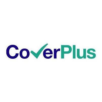 Epson CoverPlus Onsite Service - ampliación de la garantía - 4 años - in situ