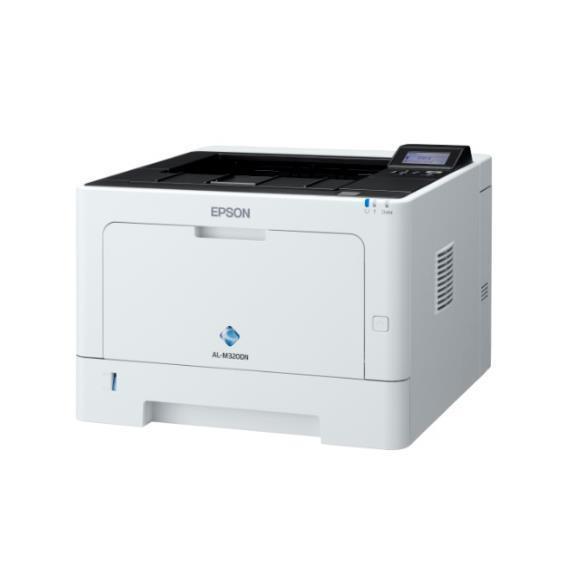 Epson WorkForce AL-M320DN - impresora - B/N - laser