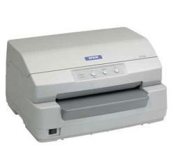 Epson PLQ 22 - impresora para libreta de ahorros - monocromo - matriz de puntos