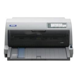 Epson LQ 690 - impresora - B/N - matriz de puntos
