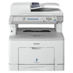 Epson WorkForce AL-MX300DTNF - impresora multifunción - B/N