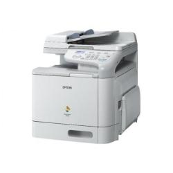 Epson AcuLaser CX37DN - impresora multifunción - color