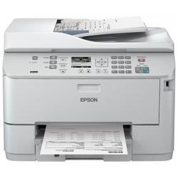 EPSON WORKFORCE PRO WP-M4595DNF