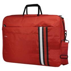 E-VITTA LAPTOP BAG VIVE 16  RED