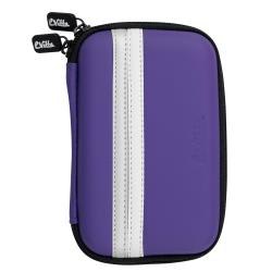 E-VITTA HDD COVER FULLCOLOR 2 5  PURPLE