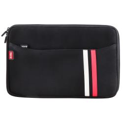 E-VITTA LAPTOP SLEEVE NEOPRENE 13 3 BLACK