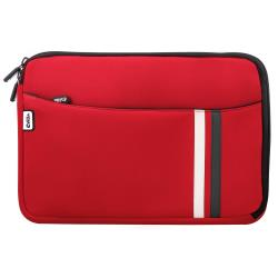 E-VITTA LAPTOP SLEEVE NEOPRENE 13 3 RED