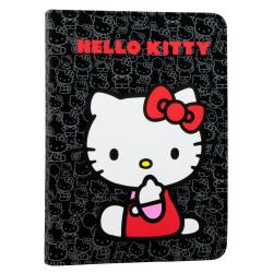 E-VITTA BOOKLET 6P HELLO KITTY BLACK
