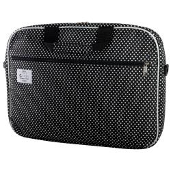 E-VITTA STYLE LAPTOP BAG 16  DOTS