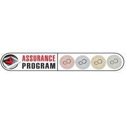 Fujitsu Assurance Program Bronze - ampliación de la garantía - 4 años - envío