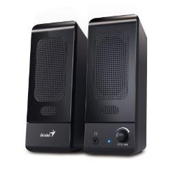 GENIUS ALTAVOZ USB SP-U120 1 5W BLACK