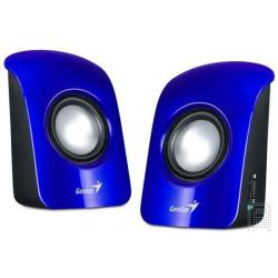 GENIUS ALTAVOZ SP-U115 1 5W  USB  BLUE