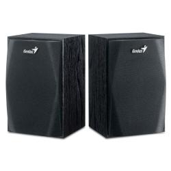 GENIUS ALTAVOZ USB SP-HF160 4W BLACK