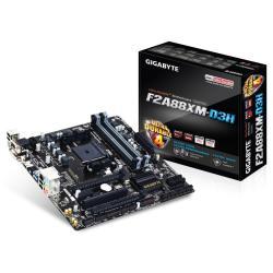 GIGABYTE GA-F2A88XM-D3H FM2 DDR3 MATX