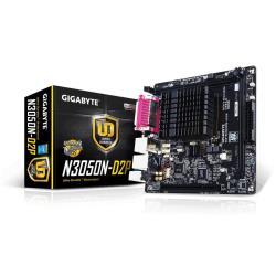 GIGABYTE N3050N-D2P SOC 2DDR3 SO-DIMM MITX