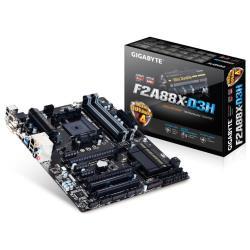 GIGABYTE PLACA BASE F2A88X-D3H AMD FM2