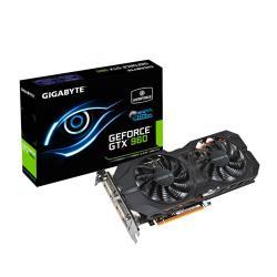 GIGABYTE TARJETA GRAFICA GTX960 GDDR5 2GB