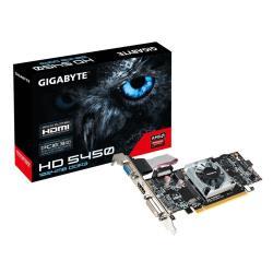 GIGABYTE GV-R545-1GI V3.0 AMD 5450 1GB DDR3