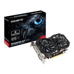 GIGABYTE GV-R737WF2OC-2GD AMD 370 GDDR5 2GB