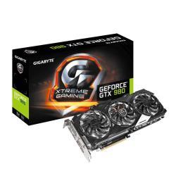 GIGABYTE GV-N980XTREME-4GD GTX980 GDDR5 4GB
