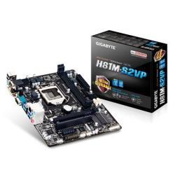 GIGABYTE GA H81M-S2PV 1150 DDR3 MATX