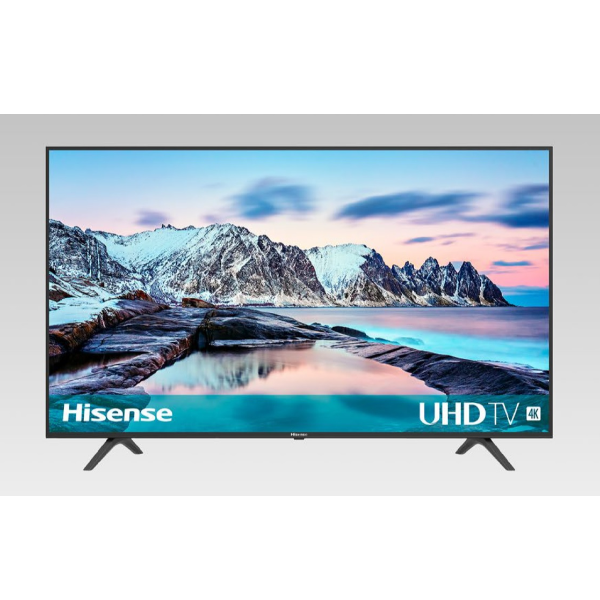 "Hisense H55B7100 B7100 Series - 55"" TV LED"