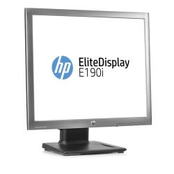 HP EliteDisplay E190i - monitor LED - 18.9""