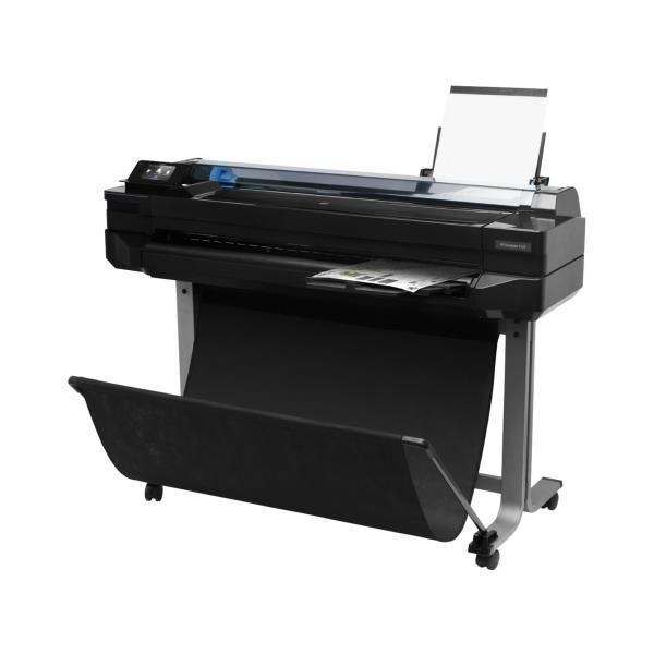 HP DesignJet T520 - impresora de gran formato - color - chorro de tinta