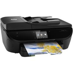 HP INC ENVY 7640 E-AIO PRINTER
