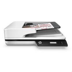 HP INC SCANJET PRO 3500 FLATBED SCANNER