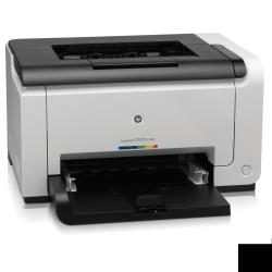 HP INC COLOR LASERJET PRO CP1025NW