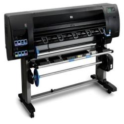 HP INC PLOTTER HP DESIGNJET Z6200 60