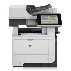 HP INC LASERJET M525CM MANAGED FLOW MFP