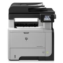 HP LaserJet Pro MFP M521dn - impresora multifunción - B/N