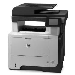 HP LaserJet Pro MFP M521dw - impresora multifunción - B/N