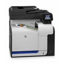HP LaserJet Pro MFP M570dw - impresora multifunción - color