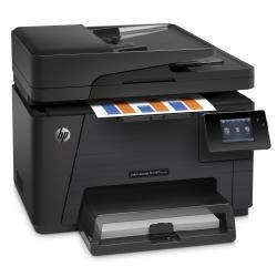HP INC LASERJET PRO COLOR MFP M177FW