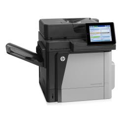 HP INC HP LASERJET ENTERPRISE MFP M680DN