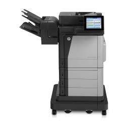 HP INC LASERJET COLOR MANAGED M680ZM