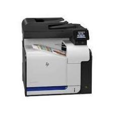 HP LaserJet Pro MFP M570dn - impresora multifunción - color