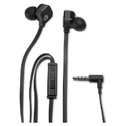 HP INC HP IN-EAR HEADSET H2310 BLACK
