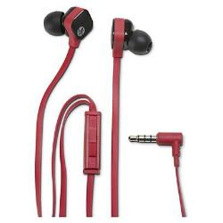 HP INC HP IN-EAR HEADSET H2310 RED
